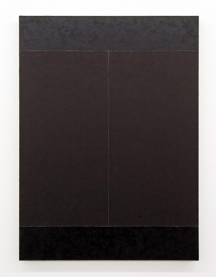 'Bild i olika mörka II', 2020, ett konstverk av Inez Jönsson