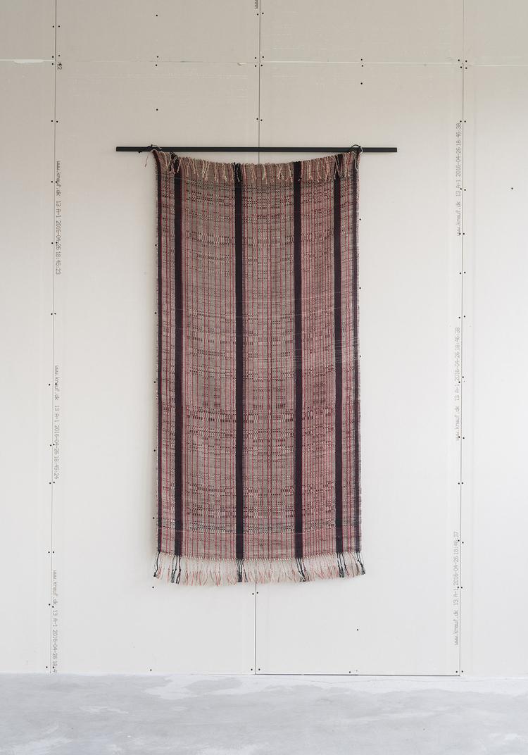 'BB6', 2016, ett konstverk av Sara Elggren