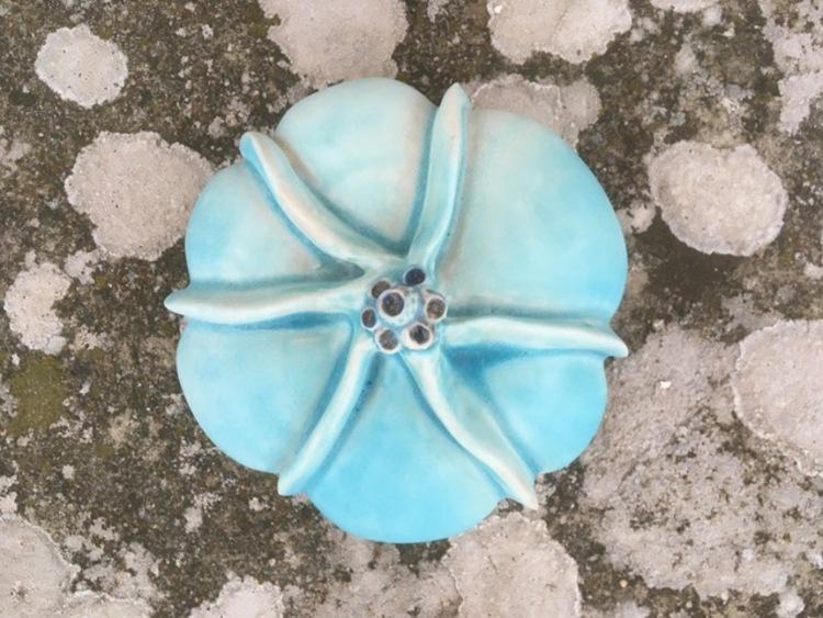 'Korall', ett konstverk av Per Hammmarström