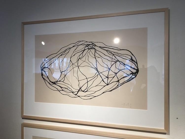 'Untitled', 2019, ett konstverk av Hanna Werning